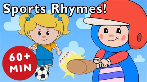 theme music question of sport sports rhymes nursery rhymes from mother goose club
