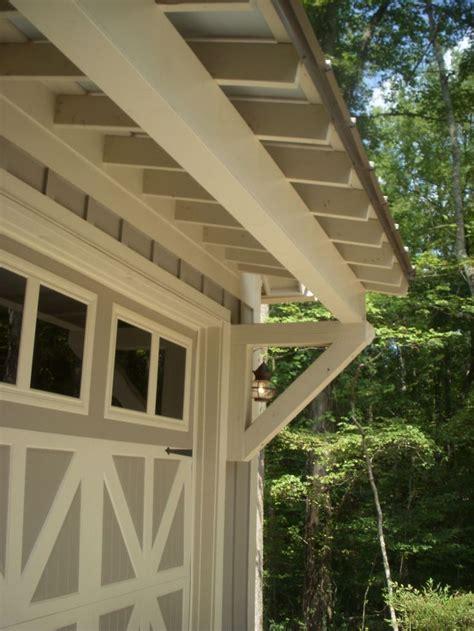 shed roof detail   forks stock plan designed