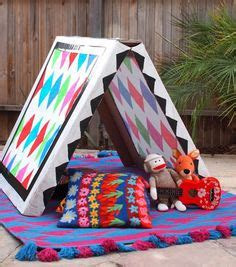 charlotte tent and awning игрушки своими руками on pinterest dollhouses doll