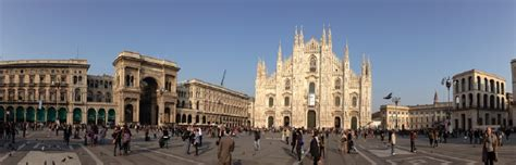 milan best things to do best things to do in milan city view panorama world