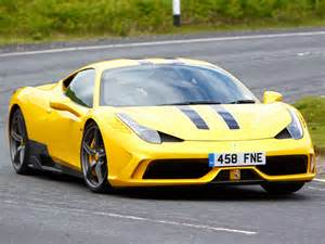 458 Speciale Price Uk 458 Speciale Uk Spec 2014 15