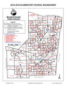 Broward Zip Code Map by Broward County Boundaries Paizteam Com