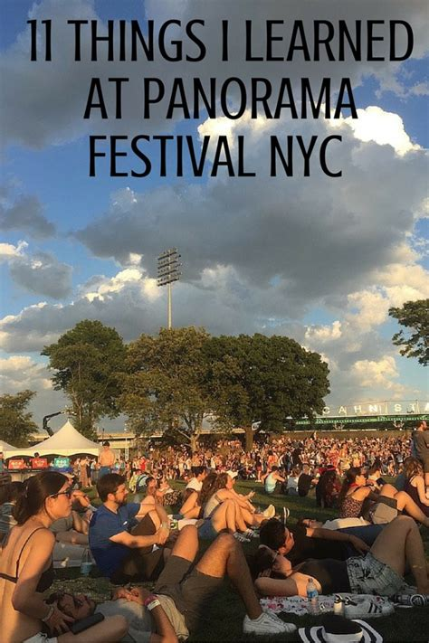 festival nyc 2016 11 things i learned at this weekend s panorama