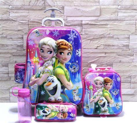 Tas Anak Lucu 4 In 1 Murah 36 best tas trolley anak import karakter terbaru harga murah untuk sekolah tk sd images on