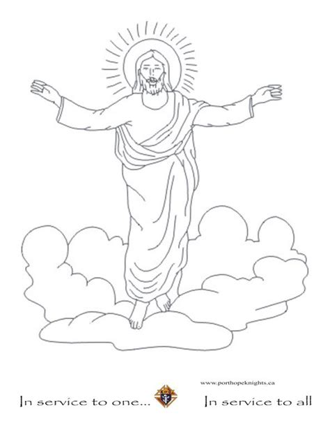 coloring pages jesus has risen free coloring pages of he has risen