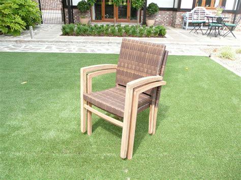 8 Seater Teak Garden Furniture Sets Cannes 8 Seater Teak Rattan Patio Set Humber Imports
