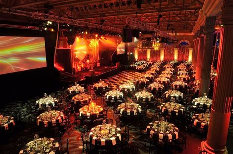 find a large venue for your event