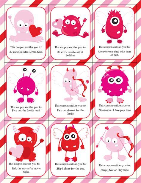 valentines day races 25 free printable valentines honeybear