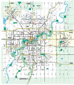 map of edmonton canada large edmonton maps for free and print high