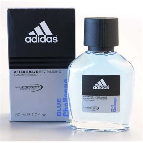 Parfum Adidas Blue Challenge adidas after shave 50 ml blue challenge