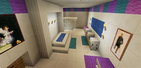 minecraft bathroom designs best 25 minecraft wall designs ideas on