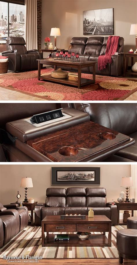 stylus power reclining sofa upgrade the way you lounge with the chic stylus power