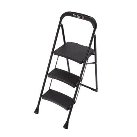 Easy Reach Gorilla Step Stool by Easy Reach By Gorilla Ladders Pro Series 3 Step Steel Step