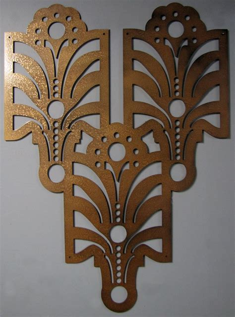 deco wall decor deco arts and craft decorative wall in tiger eye 23 x