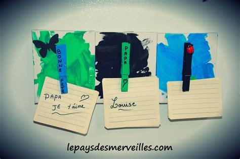 Idee De Cadeau Pour La Fete Des Pere A Faire Soit Meme by Idees Cadeaux Pour La F 234 Te Des P 232 Res