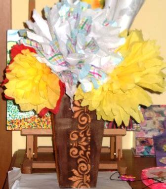 fiori fatti con tovaglioli di carta fiori fatti con i tovaglioli di carta jimmy kopelia