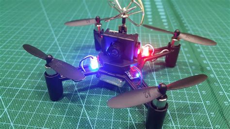 drone diy projects assemble diy drone micro fpv quadcopter dm002 my crafts