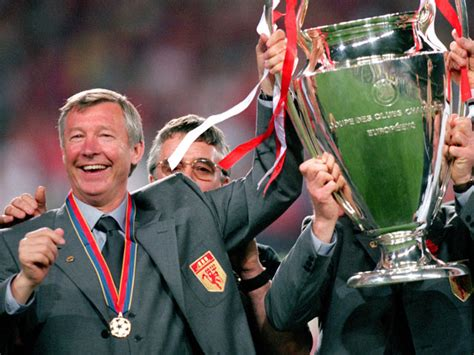 manchester united sir alex ferguson in pictures the career of sir alex ferguson manchester