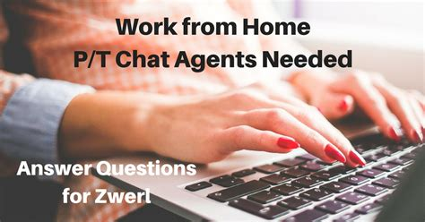 Online Chat Work From Home Jobs - work from home webcam chat jobs chat line jobs nt