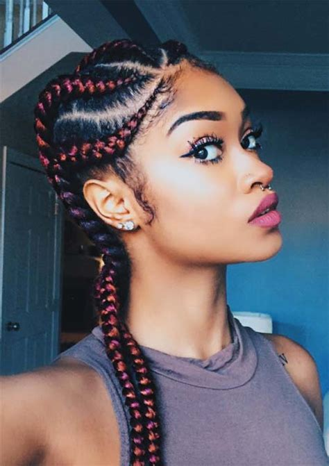 goddess braids for white women 53 goddess braids hairstyles tips on getting goddess
