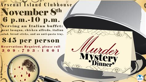free murder mystery dinner to image gallery mystery dinner