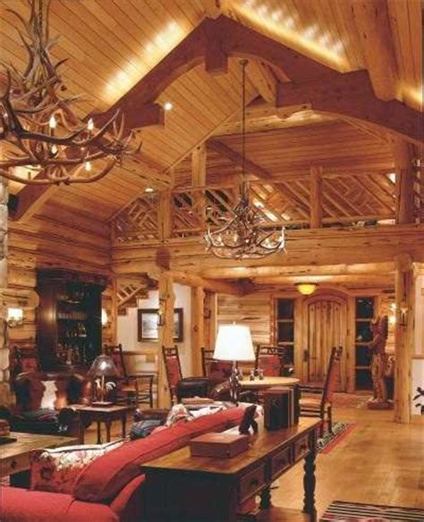 home cabin decor new becomes old again cabin decor idea new becomes old