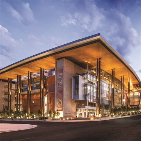 Music City Center Nashville Tn Lighting Design By Cm | music city center nashville tn lighting design by cm