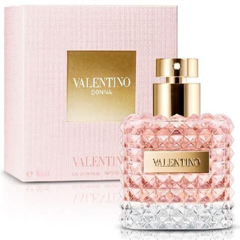 Parfum Original Valentino Donna For Edp 100ml valentino donna edp 100ml perfume for best designer perfumes sales in nigeria