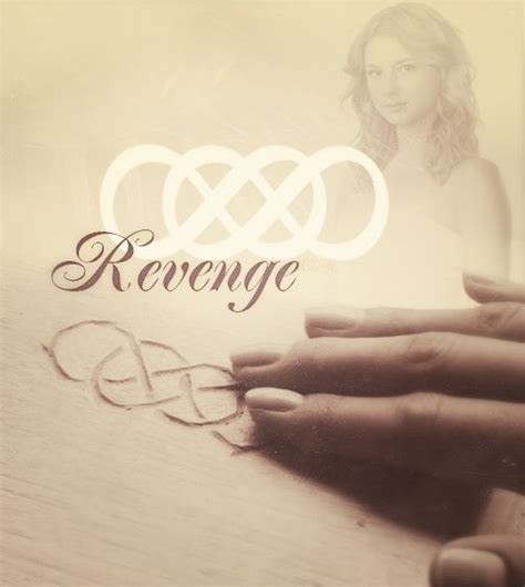 double infinity tattoo emily thorne 17 best images about revenge tv show quotes on pinterest