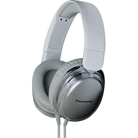 Headphone Panasonic Panasonic Band Hx450c Ear Headphones Rp Hx450c