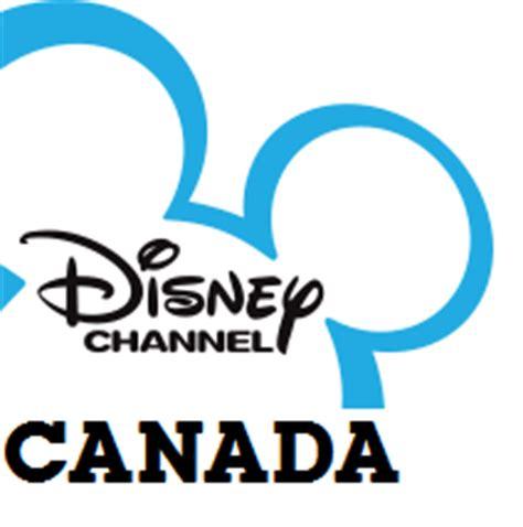 disney channel canada idea wiki