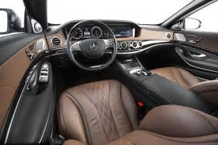 Mercedes S600 Interior 2016 Mercedes Maybach S600 Interior Pictures To Pin On