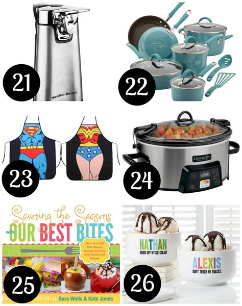 great best kitchen gifts images gallery 15 and inside gift