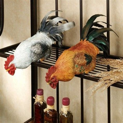 Roosters Decor by Rooster Home Decor Rooster Decor