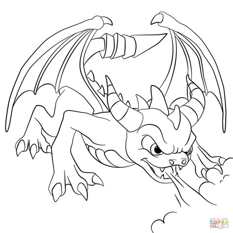 coloring pages of spyro the dragon spyro the dragon coloring pages spyro best free coloring