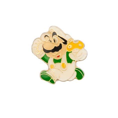 Bross Big Brooch Bo16 pin pin mario bross on on