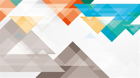 triangle pattern wallpaper pattern triangle white blue red wallpaper sc desktop