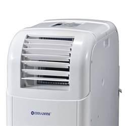 Living Room Ac Btu Cool Living 12000 Btu Ac Portable Room Cooling Air