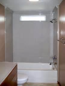 bathroom tub clean