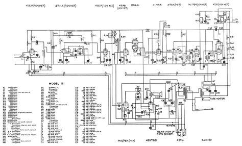 tv wiring schematic philips tv wiring diagram philips crt tv service mode theindependentobserver org