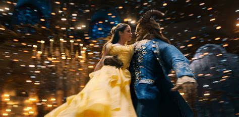 beauty and the beast review beauty and the beast revels in joy and