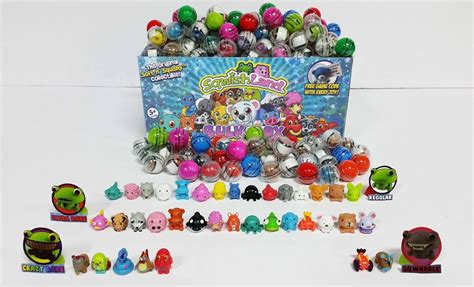 sqwishland bulk box perfect gift for christmas or party