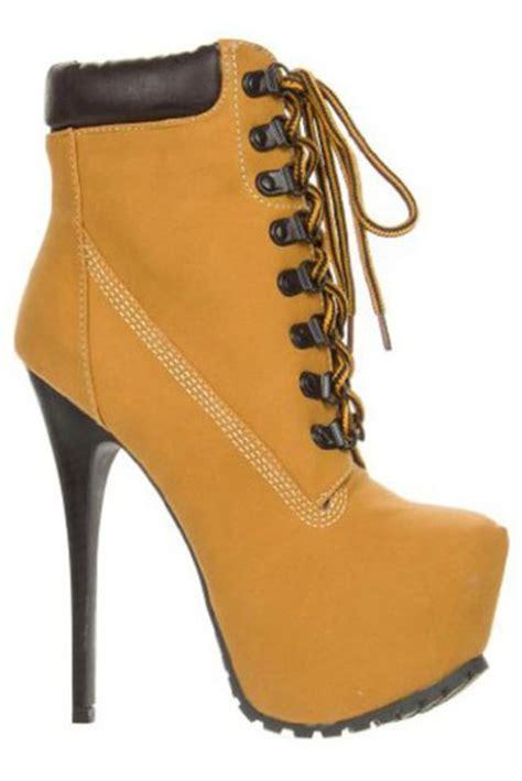 timberland high heel shoes timberlands timberland heels timberland boots