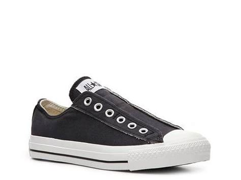 converse sneakers no laces no lace
