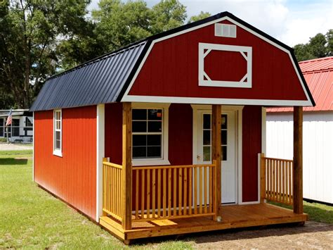 Weather King Sheds by Florida Weather King Buildings