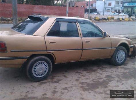 mitsubishi galant 1986 used mitsubishi galant 1986 car for sale in sargodha