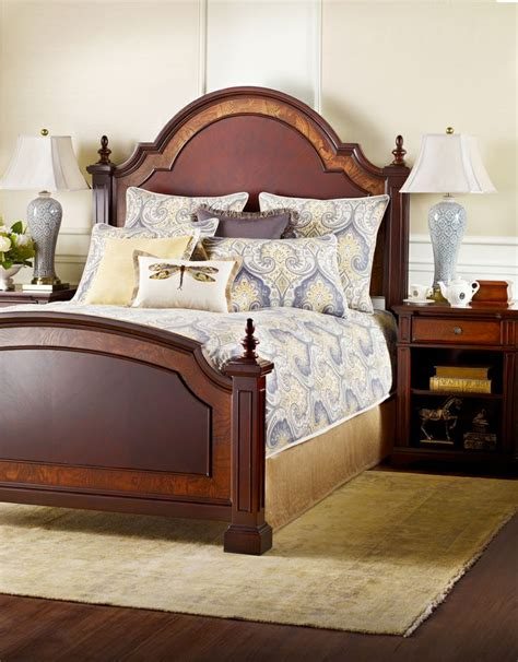 bombay bedroom furniture legacy classic evolution collection  bedroom furniture discounts