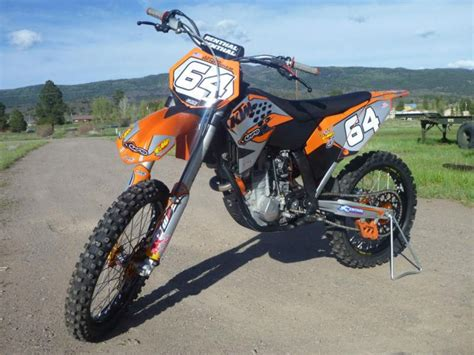 2009 Ktm 50 Sx For Sale 2013 Ktm Sx 50 Cc Dirtbike For Sale On 2040 Motos
