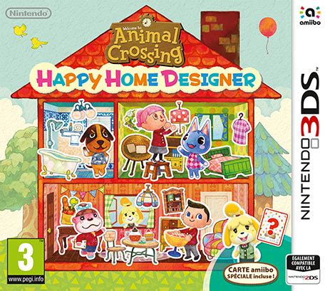 happy home designer cheats and secrets animal crossing gratuit pour ds