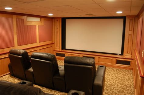 small basement theater by dovetailnj lumberjocks